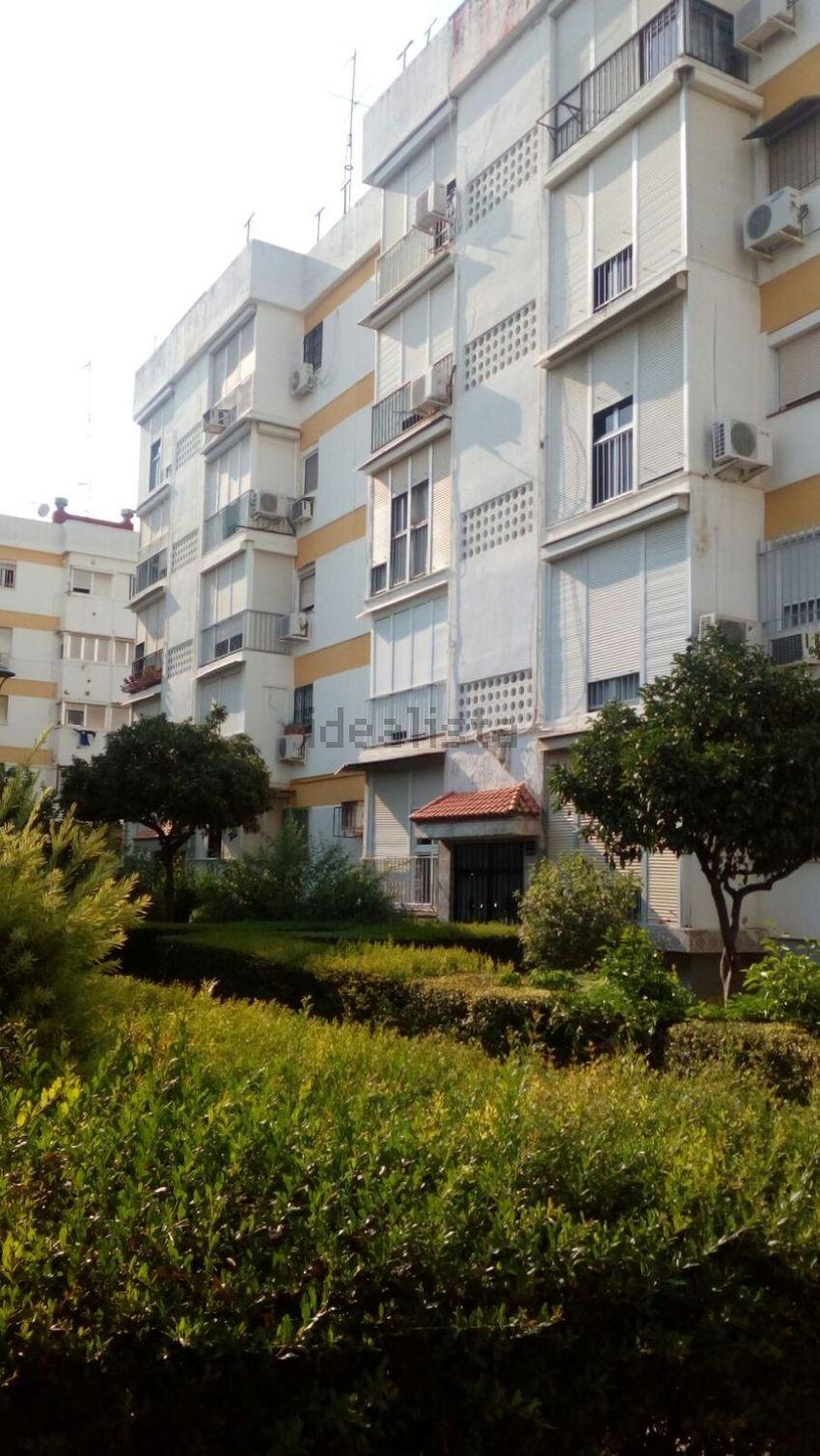 Piso en calle Valdelarco, s n, Villegas - Los Principes, Sevilla