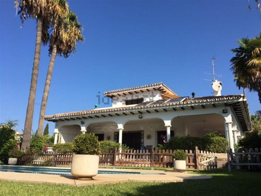 Casa o chalet independiente en calle Eduardo Evangelista, San Pedro Pueblo, Marb