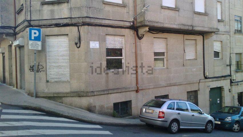 Piso en calle Pastora, 42, A Salgueira - O Castaño, Vigo
