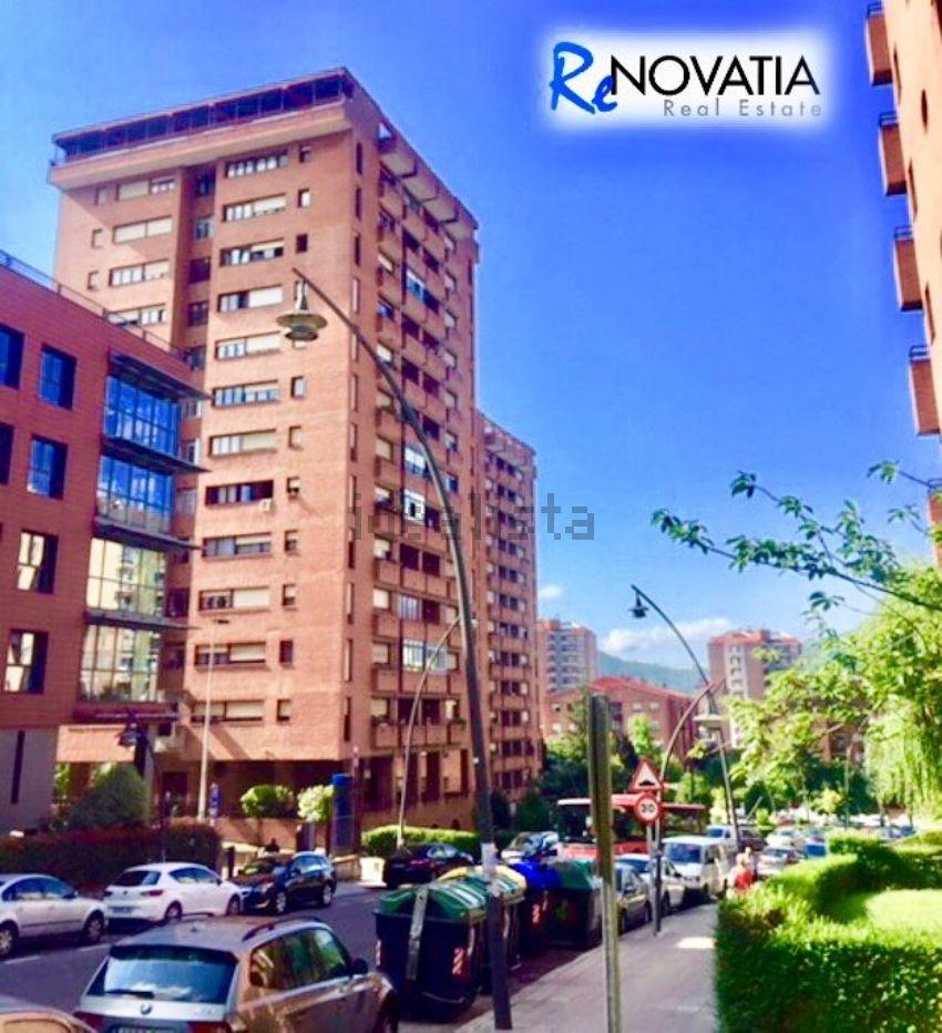 Piso en avenida Gabriel Aresti, Bilbao, Otxarkoaga - Txurdinaga, Bilbao