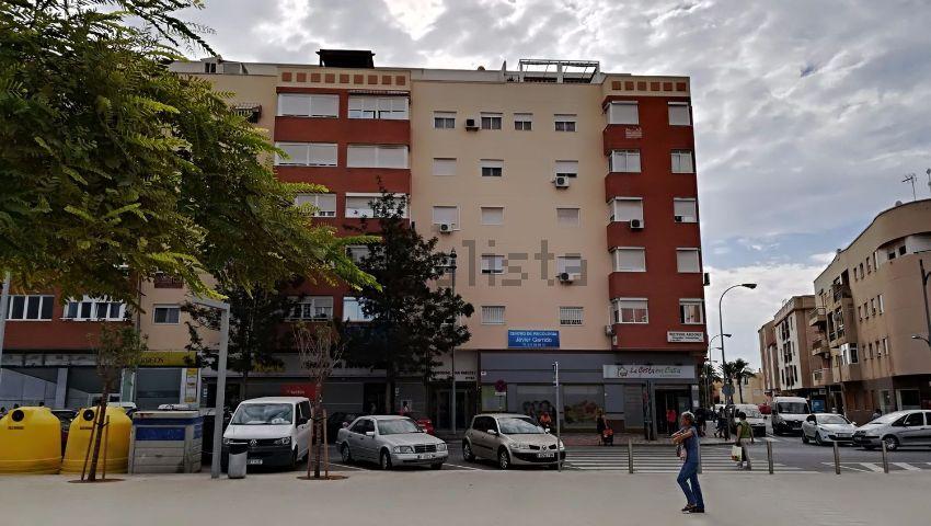Piso en avenida Juan Carlos I, 104, Roquetas Centro, Roquetas de Mar