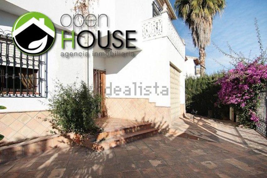 Casa o chalet independiente en calle Fuente Salinas, s n, Fuente Vaqueros