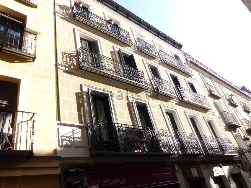 Estudio en calle Santa María, 39, Huertas-Cortes, Madrid