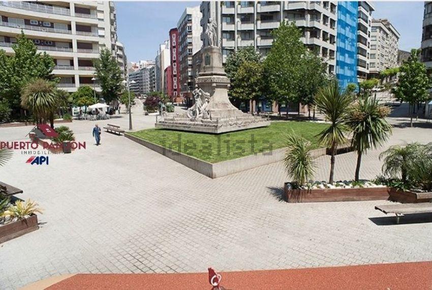 Piso en plaza de la Independencia, Pz Independencia, Vigo