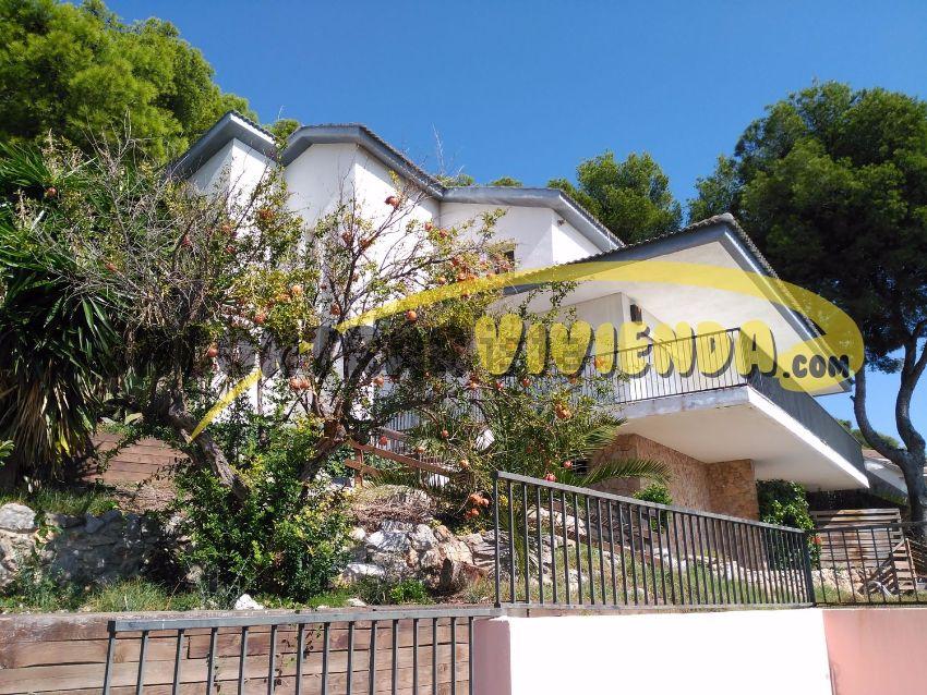 Casa o chalet independiente en calle de la Cova Fumada, 79, Les Botigues de Sitg