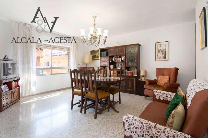 Piso en SANTA CLOTILDE, 49, Ronda - Arabial, Granada
