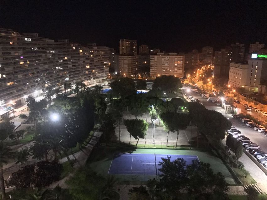 Piso en avenida de Benidorm, 18, Centro, San Juan de Alicante