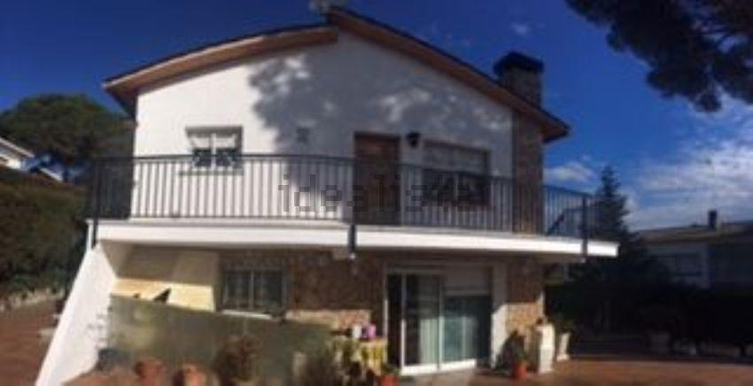 Casa o chalet independiente en calle de Zurbarán, s n, Riells i Viabrea