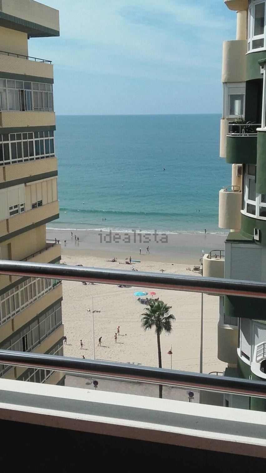 Piso en avenida José León de Carranza, 20, Cortadura - Zona Franca, Cádiz