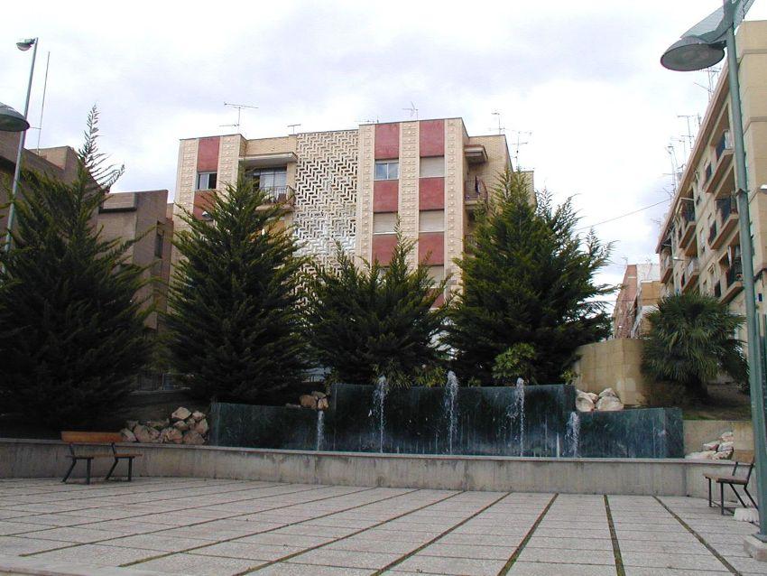 Piso en Lorca