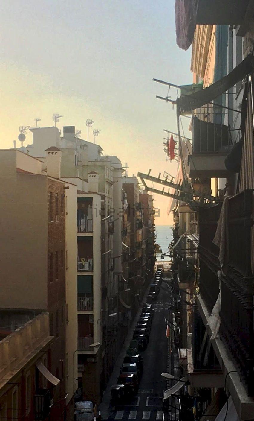 Piso en calle dels Pescadors, 17, La Barceloneta, Barcelona