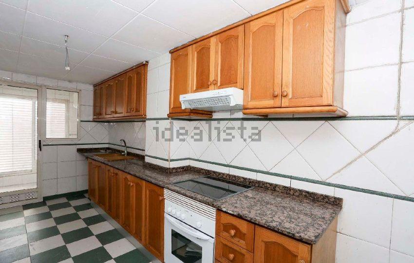 Piso en calle Peset Aleixandre, 74, Torrefiel, València