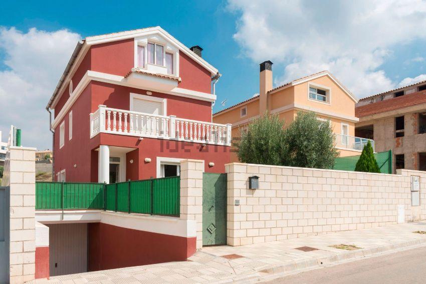 Casa o chalet independiente en calle Castillo de Mula, 49, Altorreal-El Chorrico