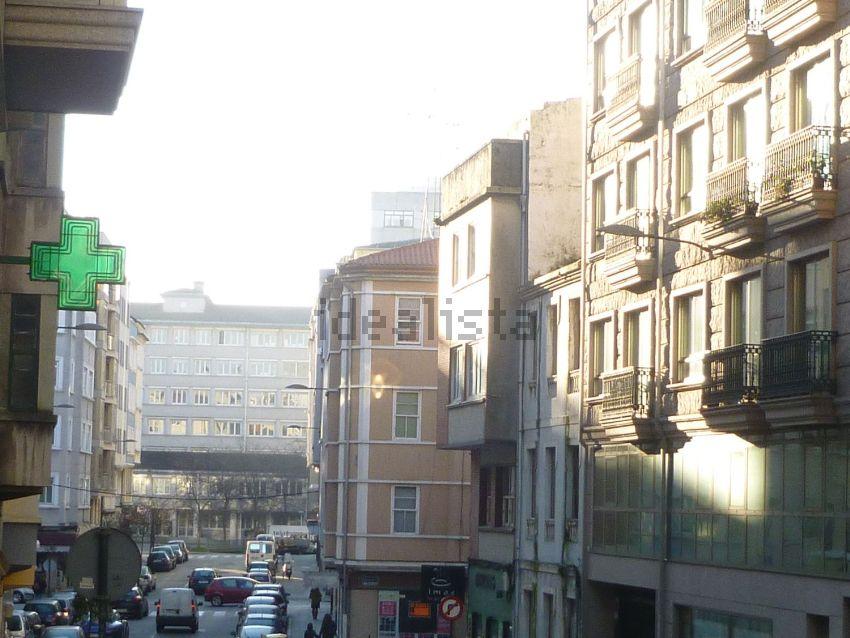 Piso en Noya, 17, Os Mallos, A Coruña