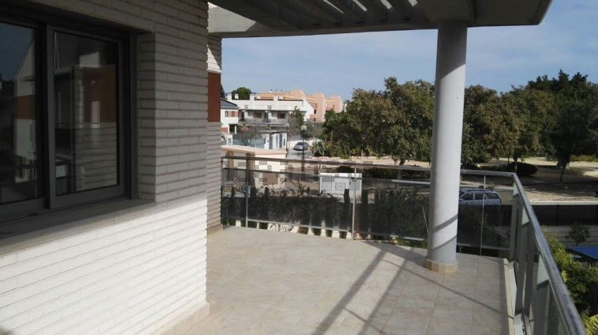 Chalet pareado en pintor fernadez soria, s n, Alicante Golf, Alicante Alacant