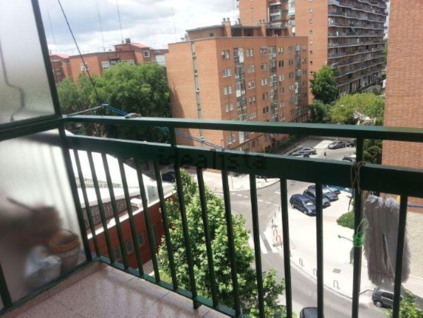 Piso en calle de Fernando Poo, Chopera, Madrid