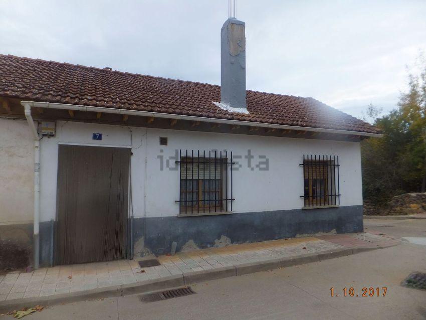 Casa rural en camino Vecinal, 7, Mantinos