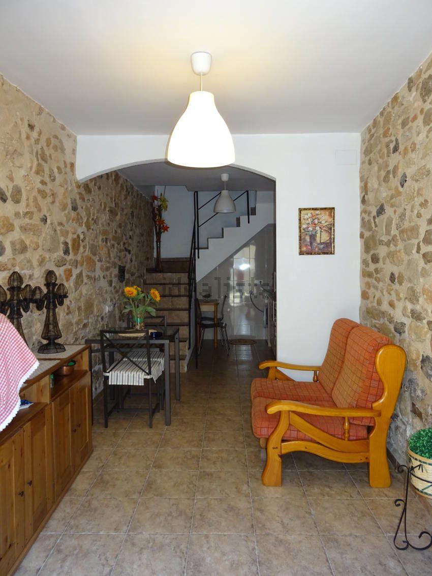 Chalet adosado en calle Sant Miquel, 36, Gandesa