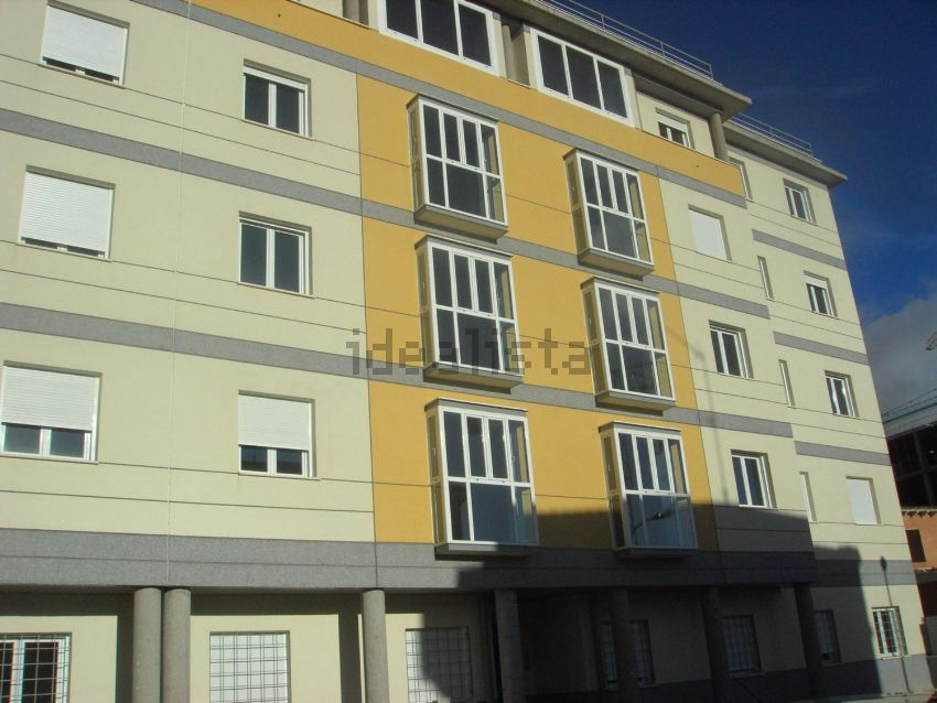 Piso en calle Fray Diego de Ocaña, 11, Urbanización San Isidro, Ocaña