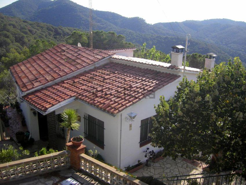 Casa o chalet independiente en Maresme, Sant Cebrià de Vallalta