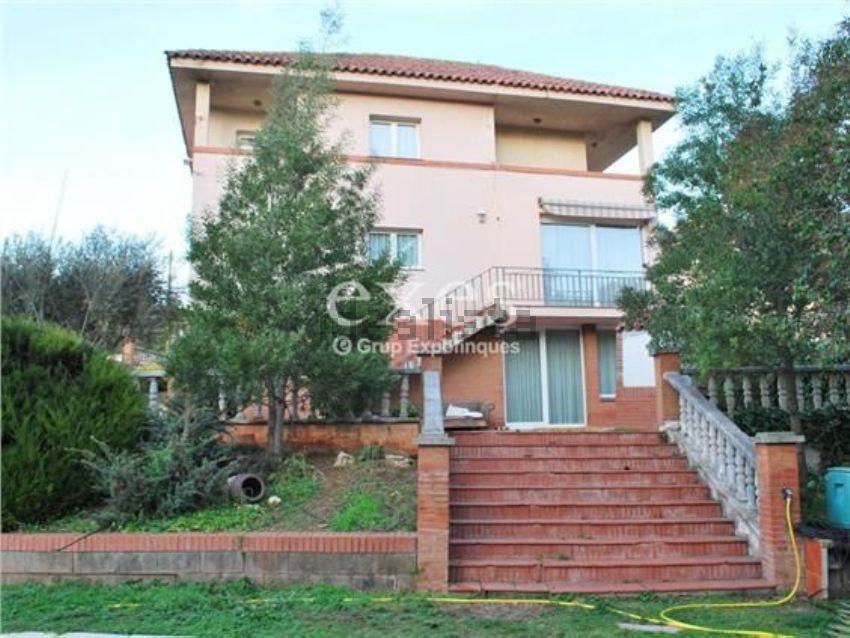 Casa o chalet independiente en Castellbisbal