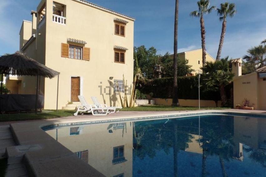 Casa o chalet independiente en Montesol, L Eliana