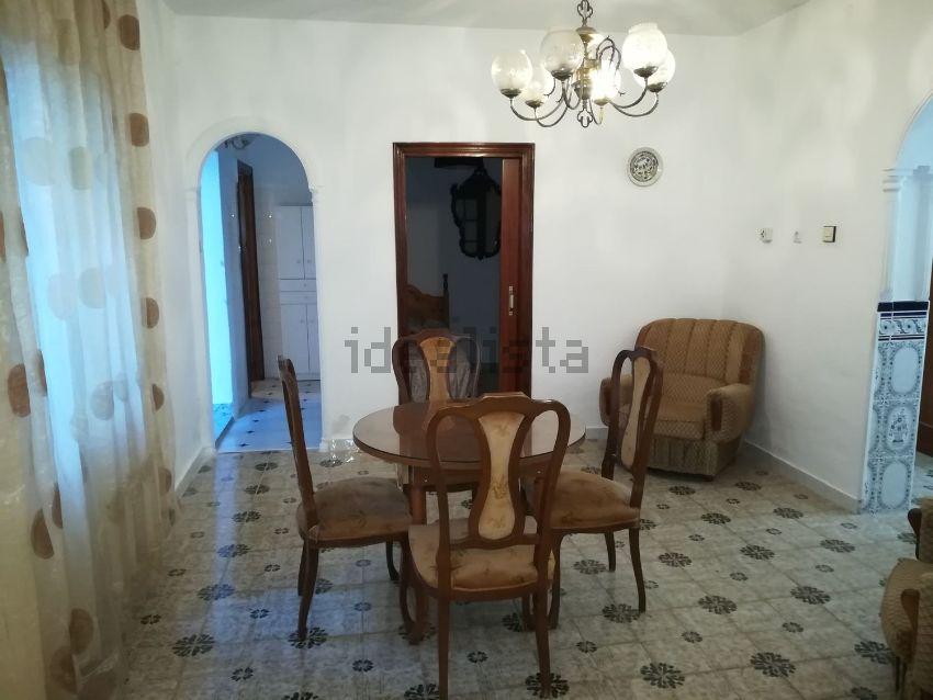 Casa o chalet independiente en calle Juan de Mitarte, El Consul - El Romeral, Má