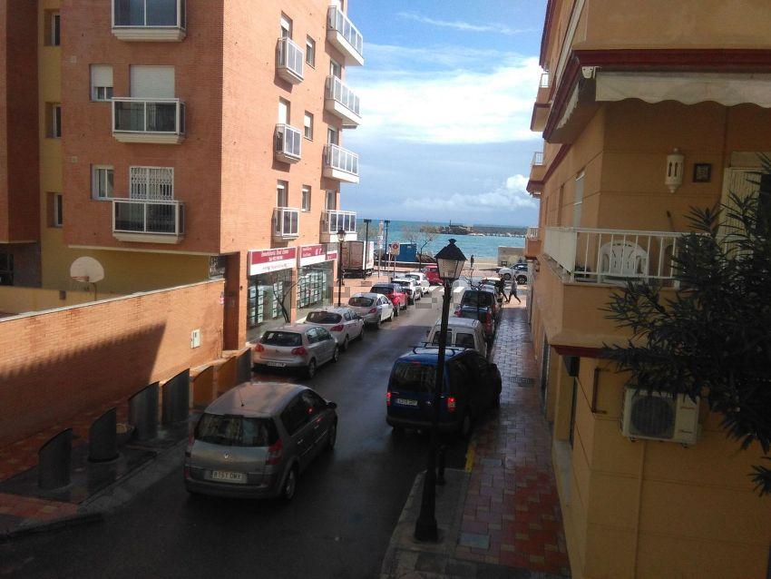 Piso en calle Juan Sebastián Elcano, 14, Zona Puerto Deportivo, Fuengirola