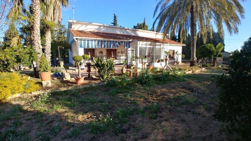 Casa o chalet independiente en Partida Maitino, 2130, Maitino-Perleta, Elche Elx