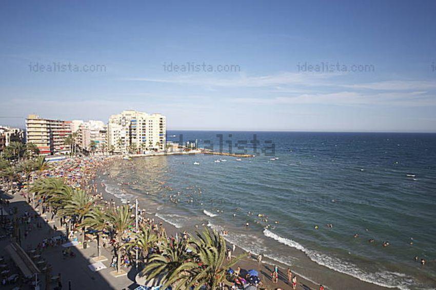 Piso en calle Concordia, 118, Playa del Cura, Torrevieja