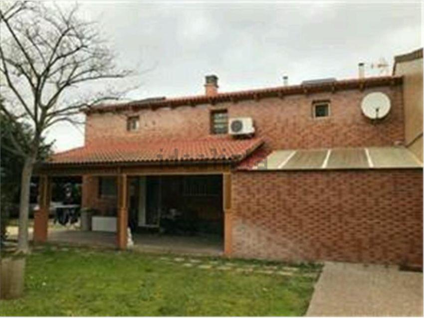 Casa o chalet independiente en camino viejo monzalbarba, Casetas - Garrapinillos