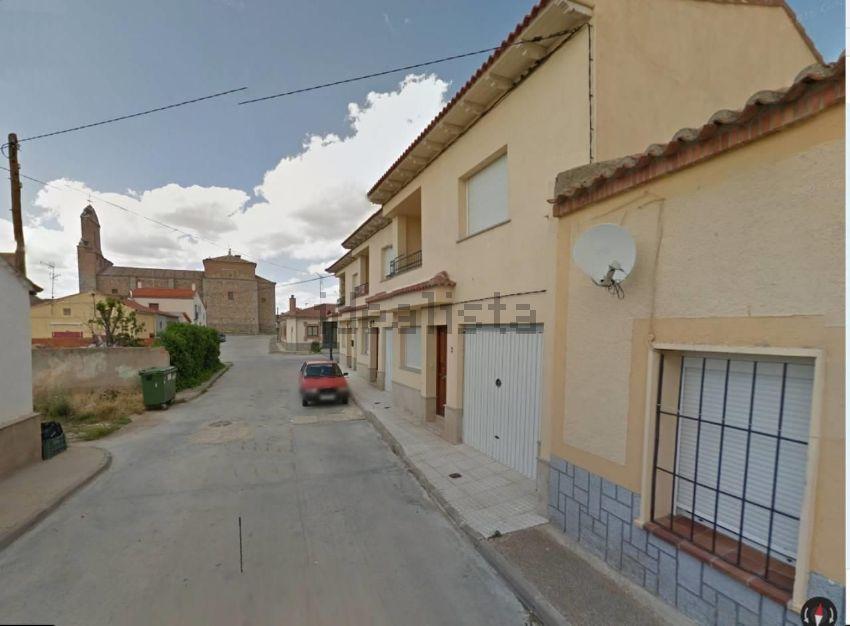 Casa o chalet independiente en Velayos