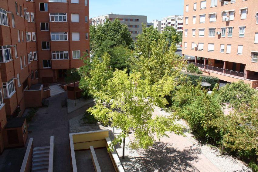 Piso en calle de Miguel de Cervantes, 8, Norte, Alcobendas