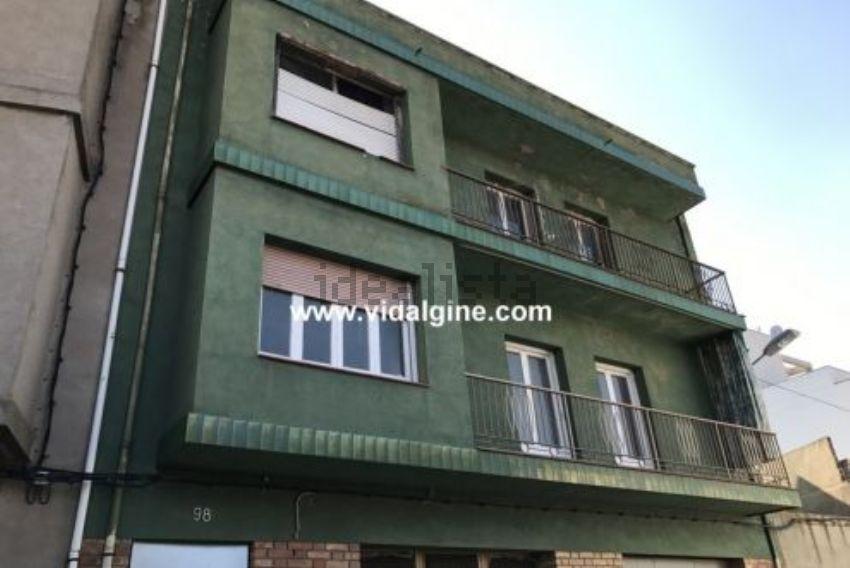 Chalet pareado en calle Almatà, Vallfogona de Balaguer