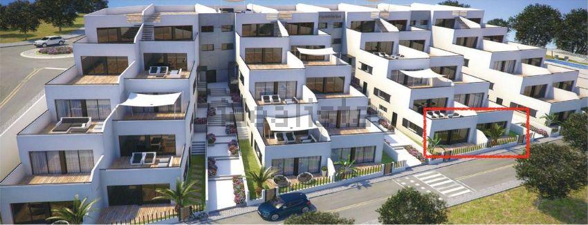 Casa o chalet independiente en Monte y Mar-Mediterraneo-Novamar, Gran Alacant