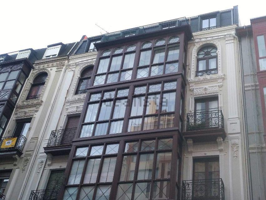 Piso en calle Fernández del Campo, Zabalburu-Diputación, Bilbao