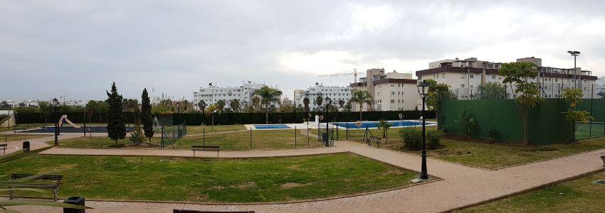 Piso en Playamar, Torremolinos