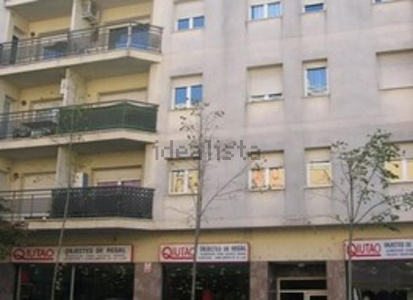 Piso en rotonda del tren d olot, 121, Santa Eugenia, Girona