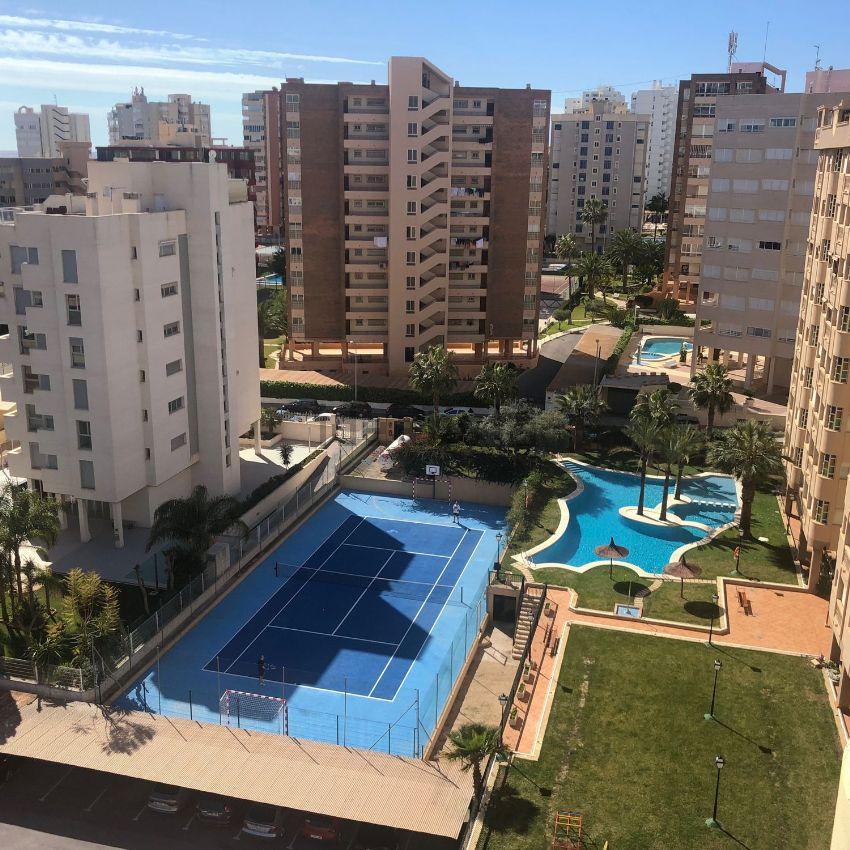 Piso en avenida Avenida de Holanda, Playa de San Juan, Alicante Alacant