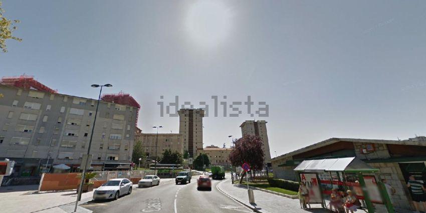 Piso en Larrakoetxe, Otxarkoaga - Txurdinaga, Bilbao