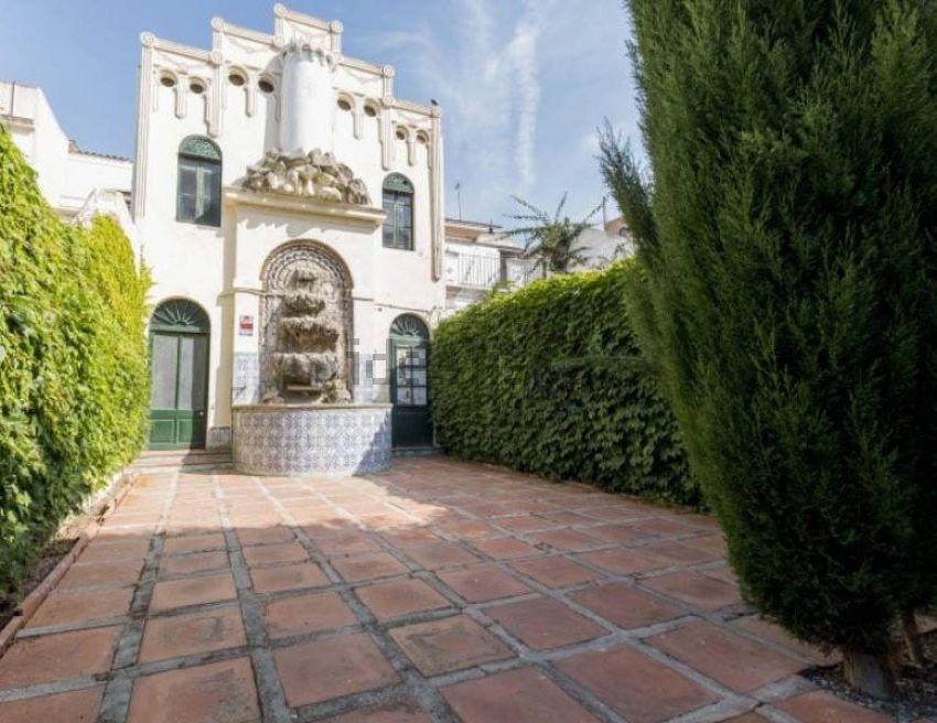 Chalet adosado en Sant Roc, Vilassar de Mar