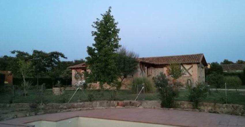 Casa o chalet independiente en camino del Lomo, s n, Candeleda