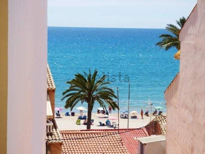 Chalet en calle Sant Bartomeu, Campello Playa, El Campello