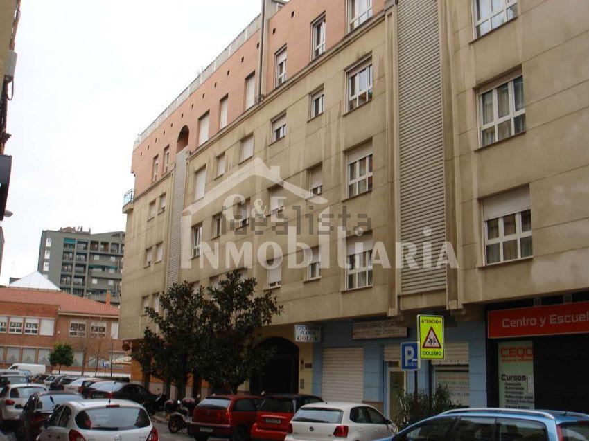 Piso en callejón de Arenas, Figares - San Antón, Granada