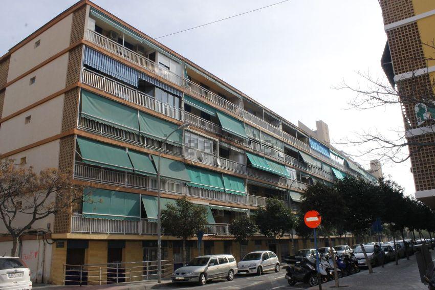 Piso en Inmaculada del Pla, 5, Plà del Bon Repos-La Goteta, Alicante Alacant