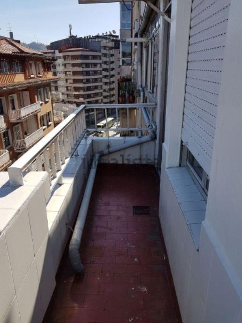 Piso en calle SANTO DOMINGOS, 8, Plaza España - Corte Inglés, Vigo