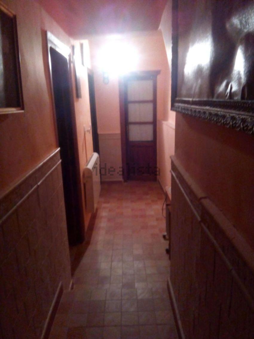 Casa rural en calle de las Eras, 23, Siete Aguas