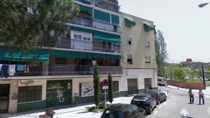 Piso en calle Paulino Aguado Baena, Alcobendas Centro, Alcobendas