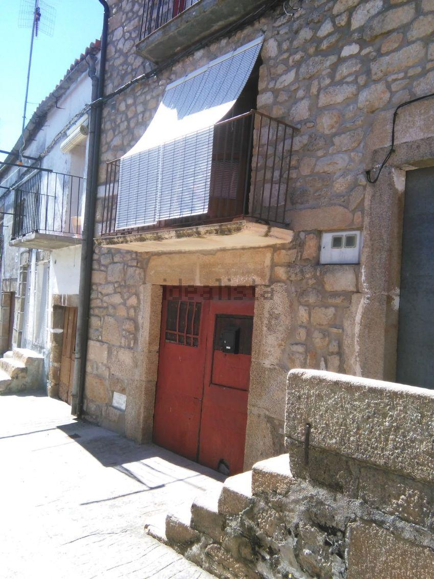 Casa de pueblo en calle Berjano, 18, Villamiel