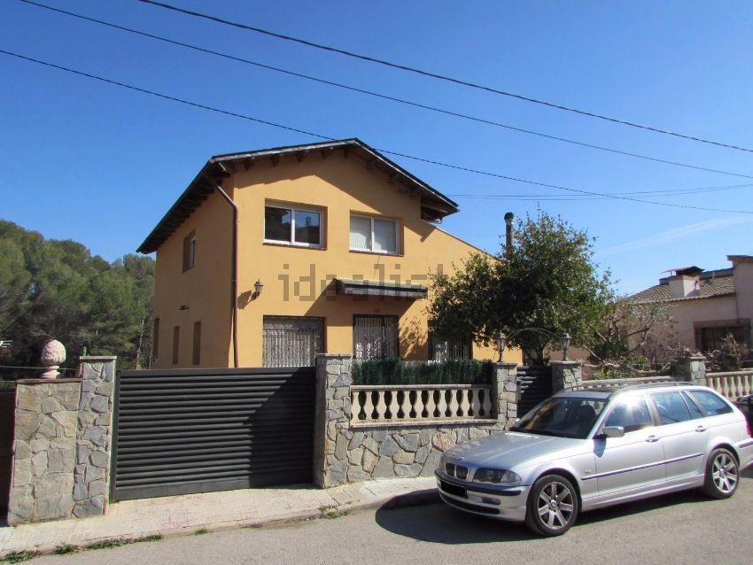 Casa o chalet independiente en calle Alcover, 48, Castellnou - Can Mir, Rubí